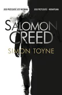 Salomon Creed - ebook/epub
