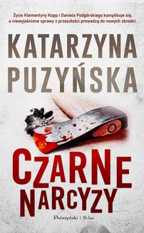 Czarne narcyzy - ebook/epub