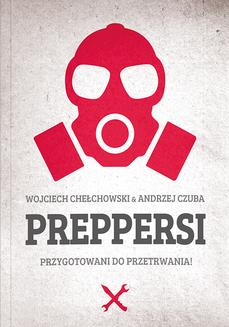 Preppersi - ebook/epub