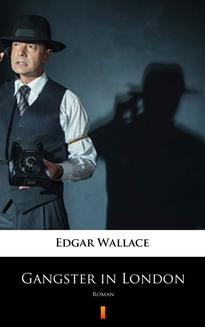 Gangster in London - ebook/epub