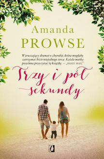 Trzy i pół sekundy - ebook/epub