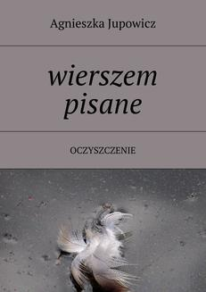 Wierszem pisane - ebook/epub