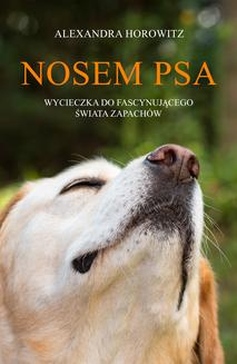 Nosem psa - ebook/epub
