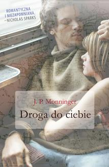 Droga do ciebie - ebook/epub