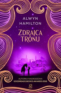 Zdrajca tronu - ebook/epub