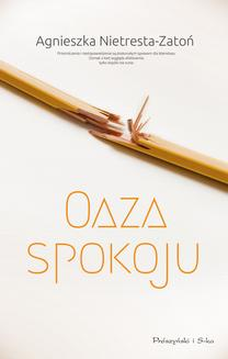 Oaza spokoju - ebook/epub