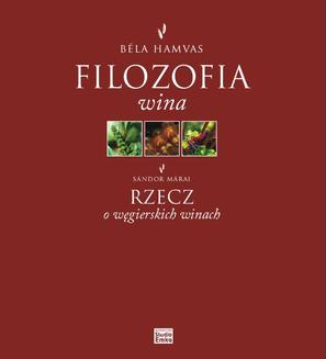 Filozofia wina - ebook/epub