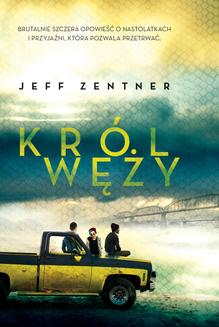 Król węży - ebook/epub