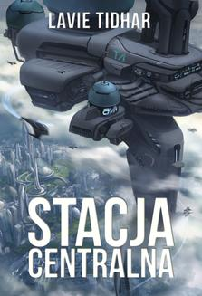 Stacja Centralna - ebook/epub