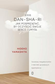 DAN-SHA-RI - ebook/epub