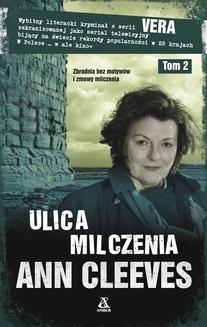 Ulica milczenia. Tom 2 - ebook/epub
