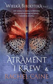 Atrament i krew - ebook/epub