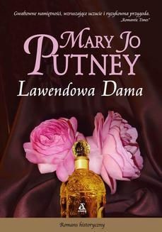 Lawendowa dama - ebook/epub