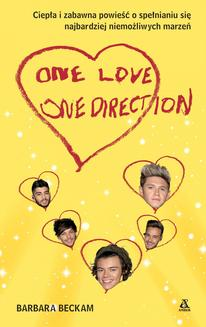 One Love. One Direction - ebook/epub