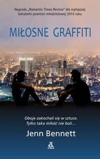 Miłosne grafiti - ebook/epub