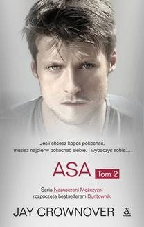 Asa. Tom 2 - ebook/epub