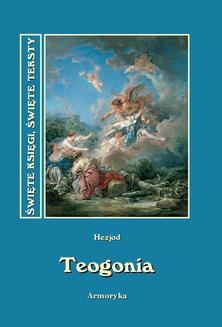 Teogonia - ebook/pdf