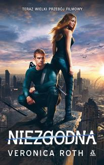Niezgodna - ebook/epub