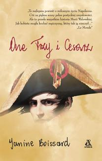One Trzy i Cesarz - ebook/epub