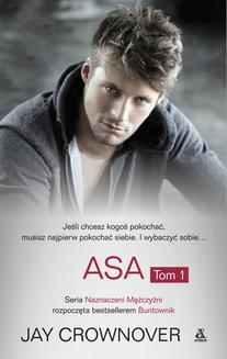 Asa. Tom 1 - ebook/epub