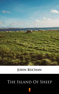 The Island of Sheep - ebook/epub