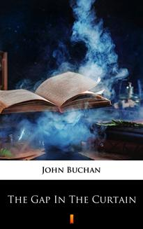 The Gap in the Curtain - ebook/epub