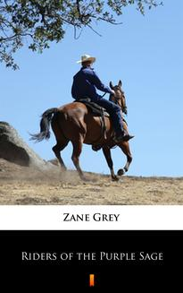 Riders of the Purple Sage - ebook/epub