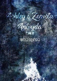 Ashley i zemsta Antryda - ebook/epub