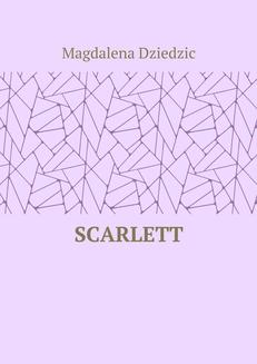 Scarlett - ebook/epub