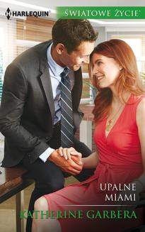 Upalne Miami - ebook/epub