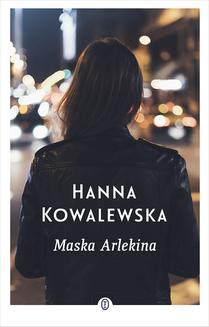 Maska Arlekina - ebook/epub