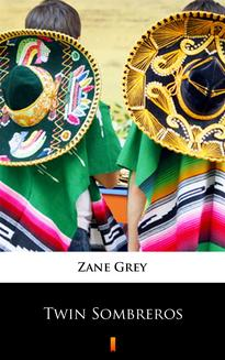 Twin Sombreros - ebook/epub