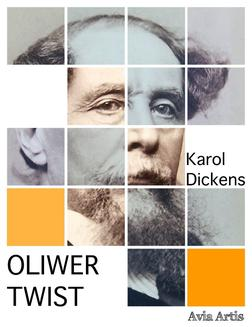 Oliwer Twist - ebook/epub