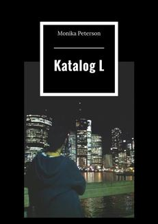 Katalog L - ebook/epub