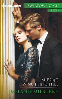 Miesiąc w Notting Hill - ebook/epub