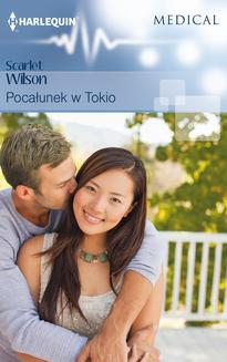 Pocałunek w Tokio - ebook/epub