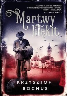 Martwy błękit - ebook/epub