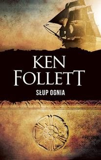 Słup ognia - ebook/epub