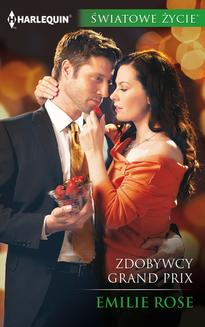 Zdobywcy Grand Prix - ebook/epub