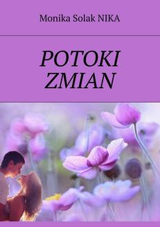Potoki zmian - ebook/epub