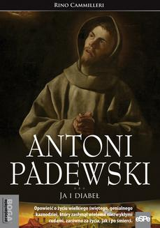 Antoni Padewski - ebook/epub