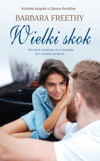 Wielki skok - ebook/epub