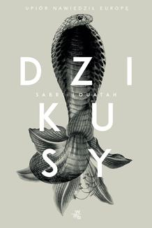 Dzikusy. Tom 2 - ebook/epub