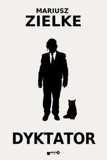 Dyktator - ebook/epub