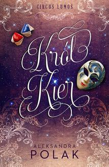 Król Kier - ebook/epub