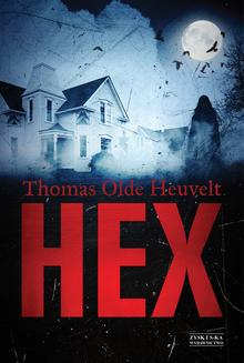 HEX - ebook/epub