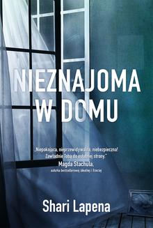 Nieznajoma w domu - ebook/epub