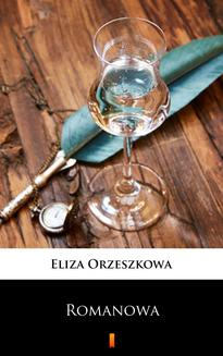Romanowa - ebook/epub