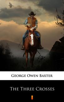 The Three Crosses - ebook/epub