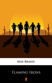 Flaming Irons - ebook/epub